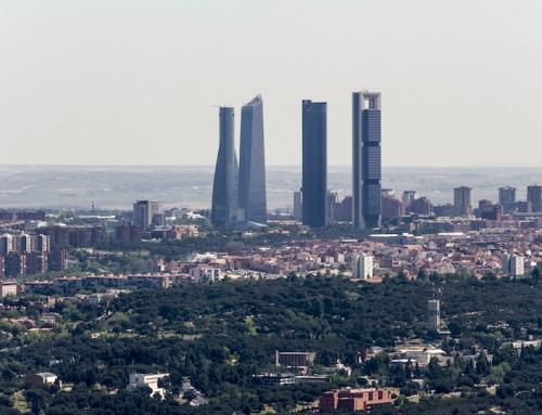 Ruta 1: Balcones de Madrid – El Pardo