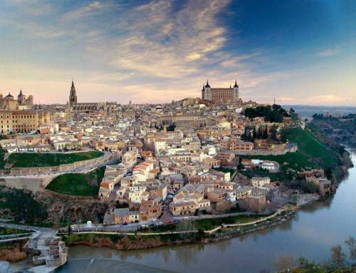 Ruta 4: Toledo – Aranjuez