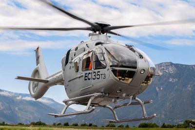 EC135 T3/P3