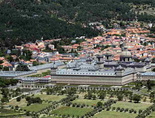 Ruta Oeste de Madrid – El Escorial